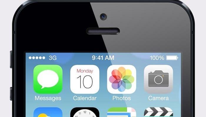 Liberación del iPhone
