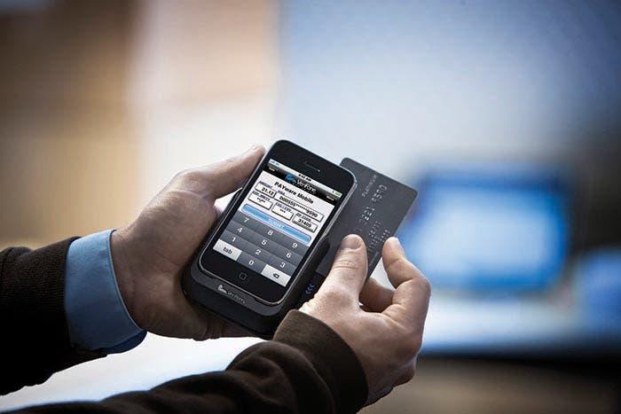 iPhone con pago virtual