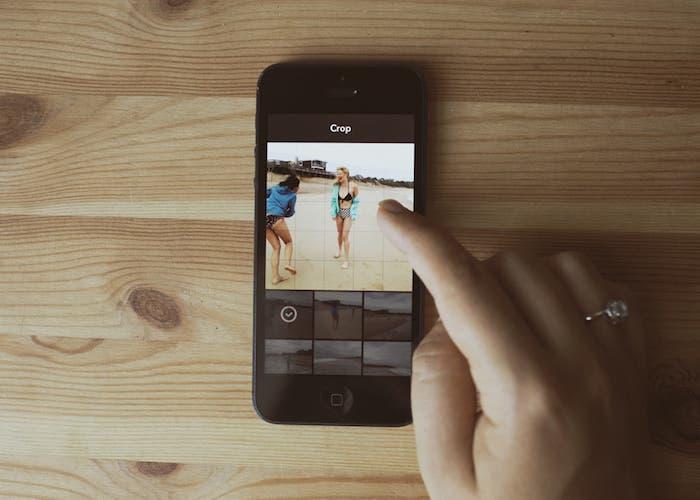Otra aplicación más de filtros de fotos