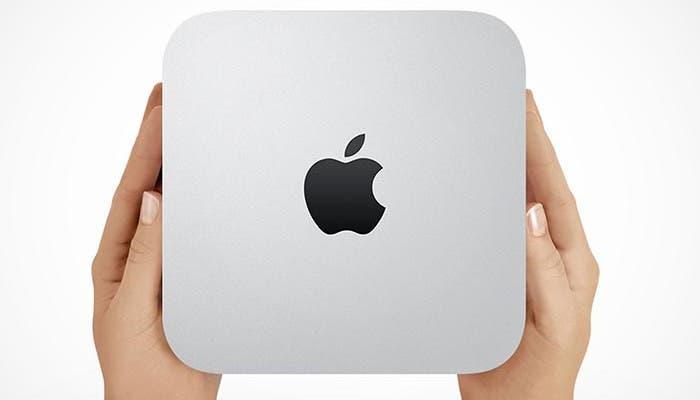 El nuevo Mac mini