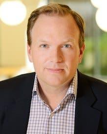 Pete Distad, vicepresidente Senior de Hulu