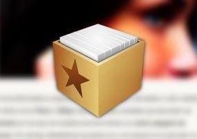 Icono de Reeder para OS X