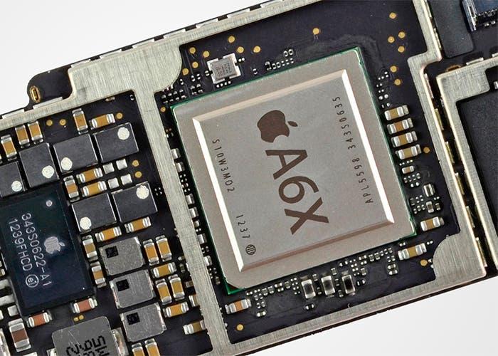 Samsung fabricará los chips de Apple a partir de 2015