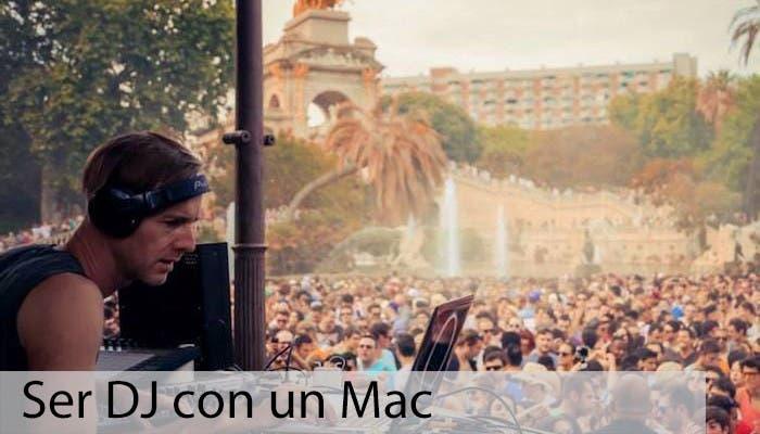 Como sincronizar Ableton Live y Traktor en un mismo Mac