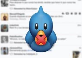 Muteando con Tweetbot