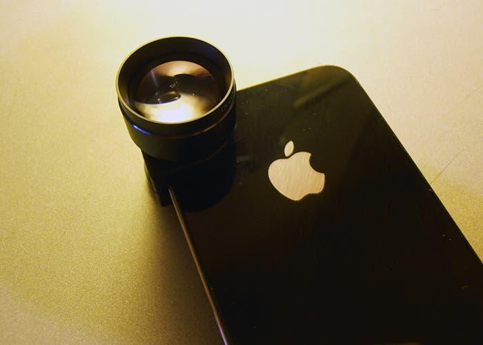 x2 sobre iPhone