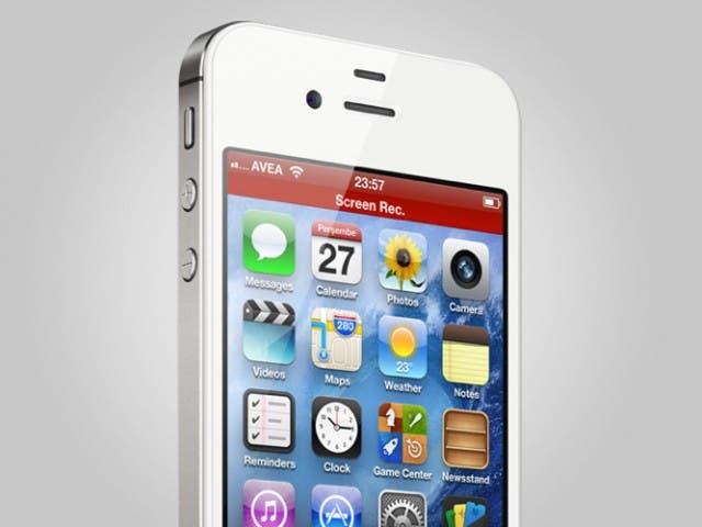 Aplicacion Grabar Pantalla Iphone