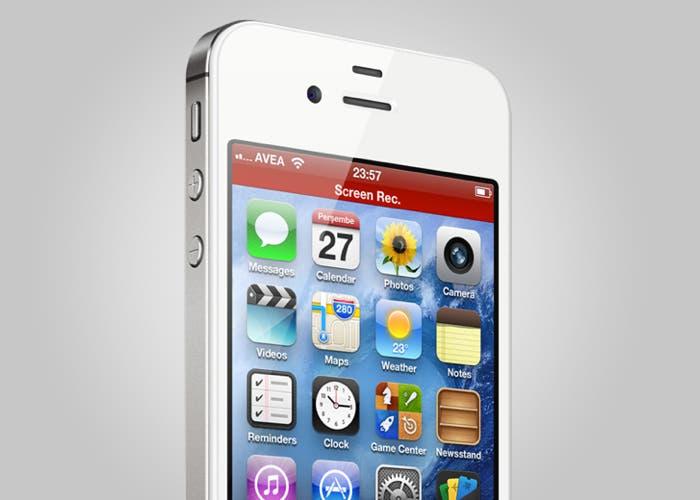 xRec para iPhone