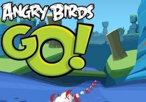 Angry Birds GO!, nuevo juego de Rovio
