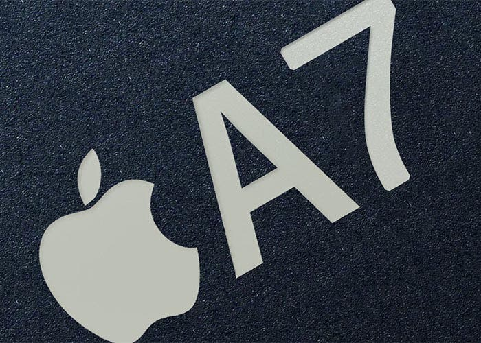Chip Apple A7