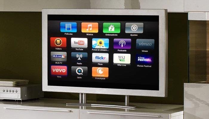 El Apple TV con nuevos canales