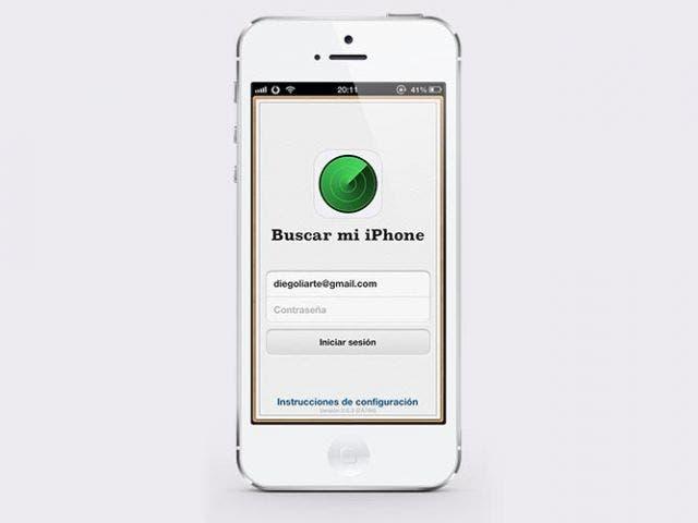 Cómo actuar en caso de pérdida de iPhone o iPad