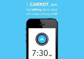 CARROT para iPhone