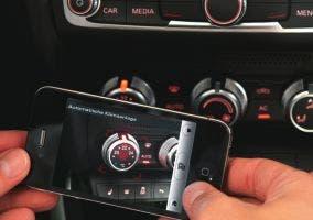 eKurzinfo para Audi