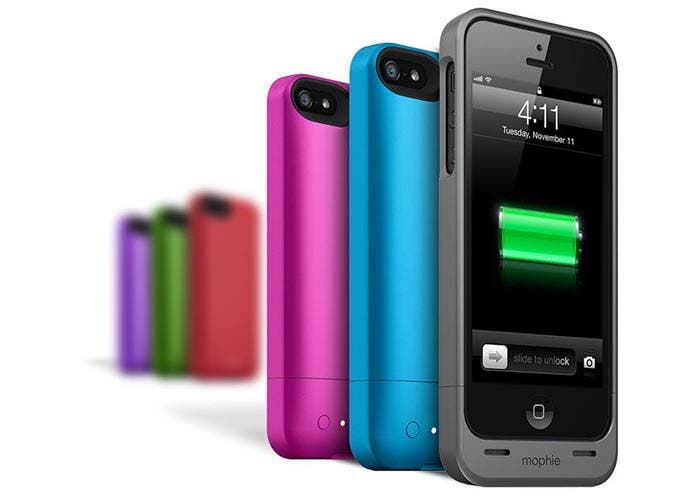 Mophie Juice Pack Helium en colores