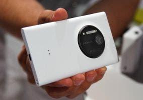 Nuevo anuncio del Nokia Lumia 1020 y su gran cámara