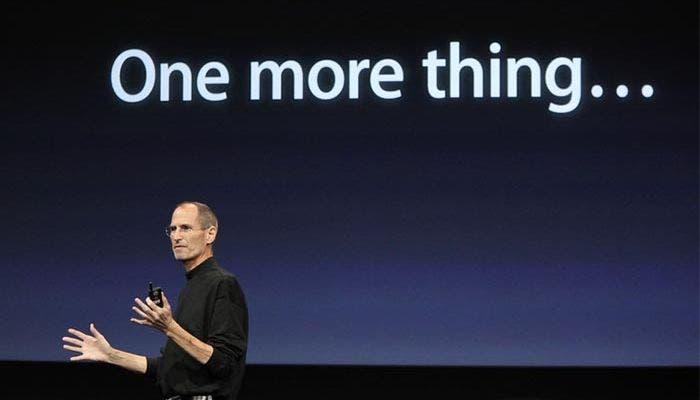 Keynote de Steve Jobs