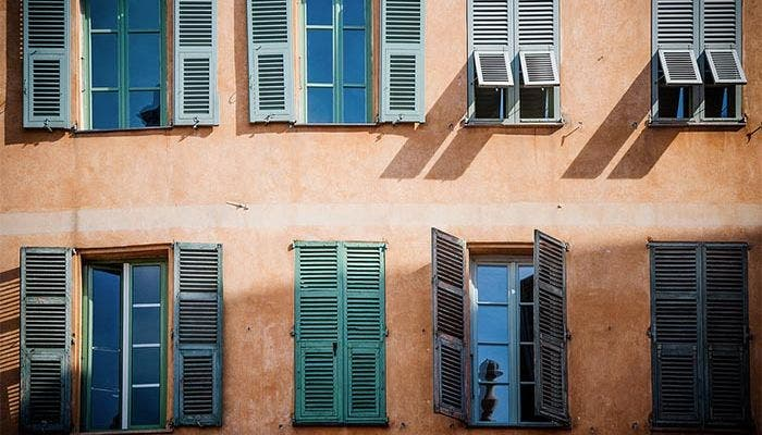 8 ventanas