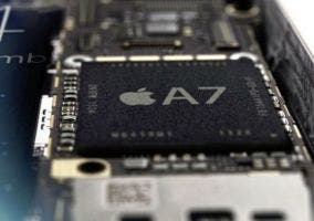 Procesador A7 de Apple