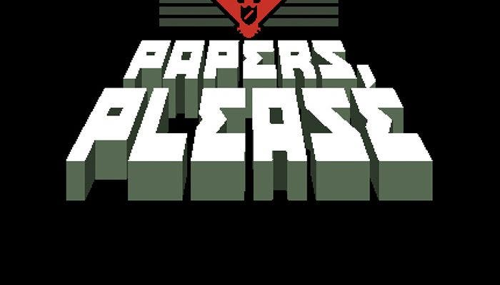Analisis de Papers, Please para OS X