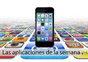 Las aplicaciones de la semana para iPhone