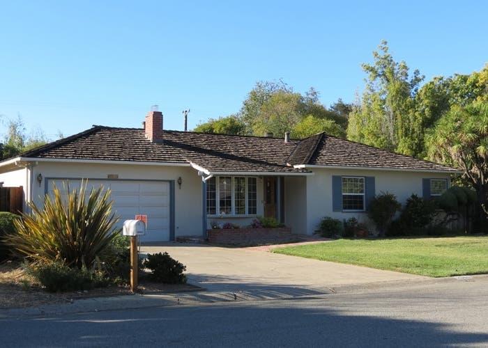 Casa Steve Jobs