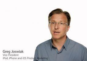 Vicepresidente de Marketing de iOS y iPhone de Apple