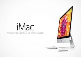 Nuevos iMac late 2013