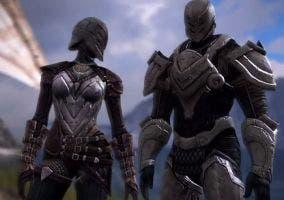 Imágenes del juego Infinity Blade 3