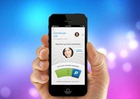 PayPal en un iPhone5