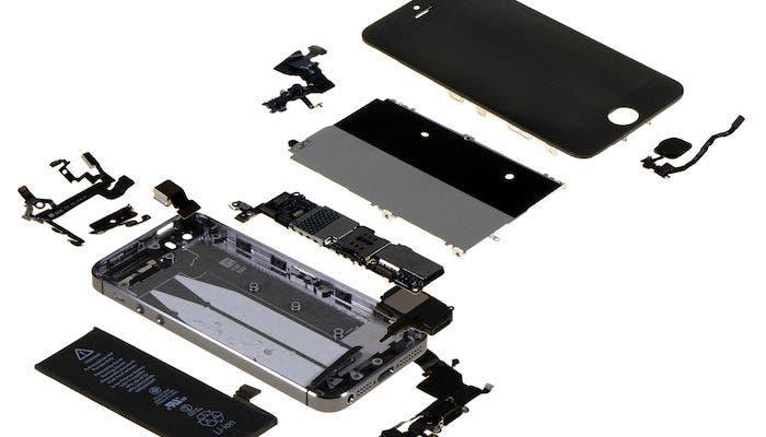 Precio fabrica iPhone 5s