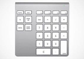 Teclado numérico Bluetooth de Belkin