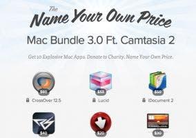 Selección de aplicaciones para Mac