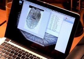 Hackeando el Touch ID