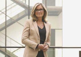 Angela Ahrendts, nueva jefa de Apple Retail