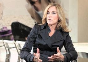 Angela Ahrendts, nueva jefa de Apple Retail
