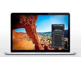 Aperture 2013 con soporte iCloud