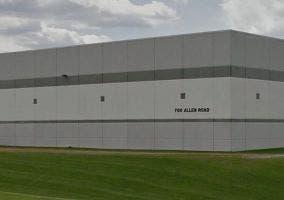 El nuevo almacén de Apple en Pensilvania