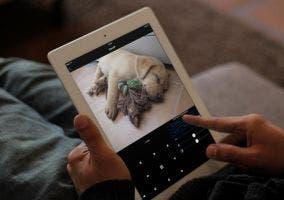 iPad como camara IP
