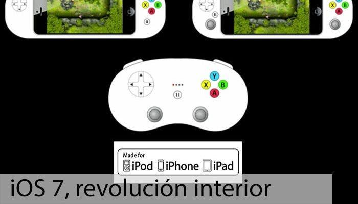 iOS 7, la revolución interior