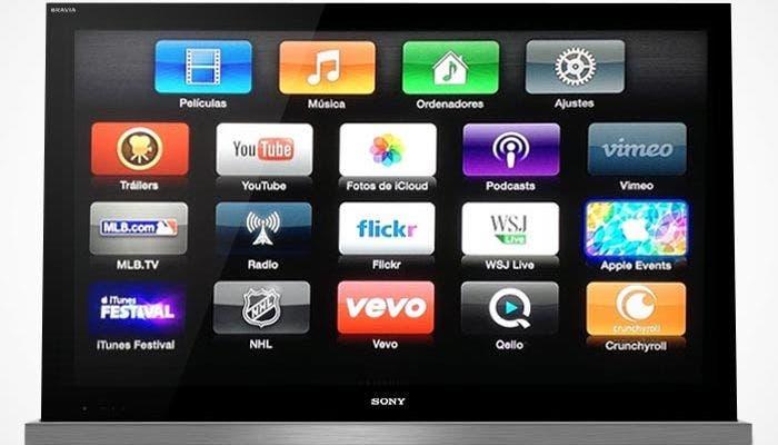 Retransmisión en streaming del evento de Apple