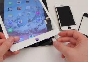 Los rumores indican que veremos nuevo iPad con Touch ID y nueva cámara