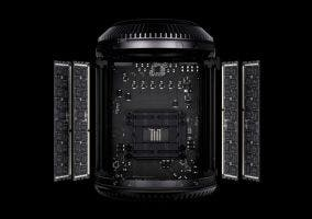 Memoria del nuevo Mac Pro