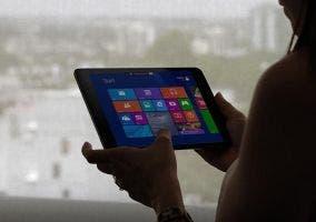 Aplicación de Microsoft Remote Desktop