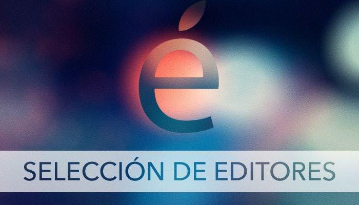 Selección de editores en Applesencia