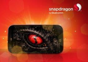 Publicidad de Snapdragon