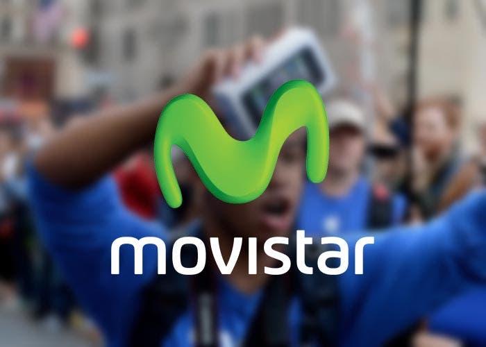 Tarifas de precios de Movistar