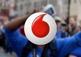 Tarifas de precios de Vodafone