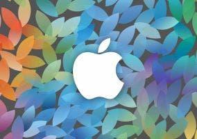 Fondo Keynote Apple