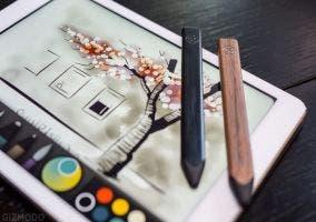El stylus Pencil que Fifty-Three ha lanzado para iPad